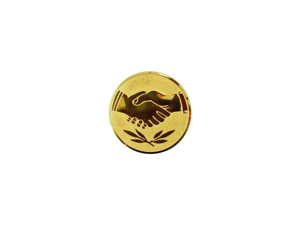 Emblém 50mm  106 fairplay - dlane