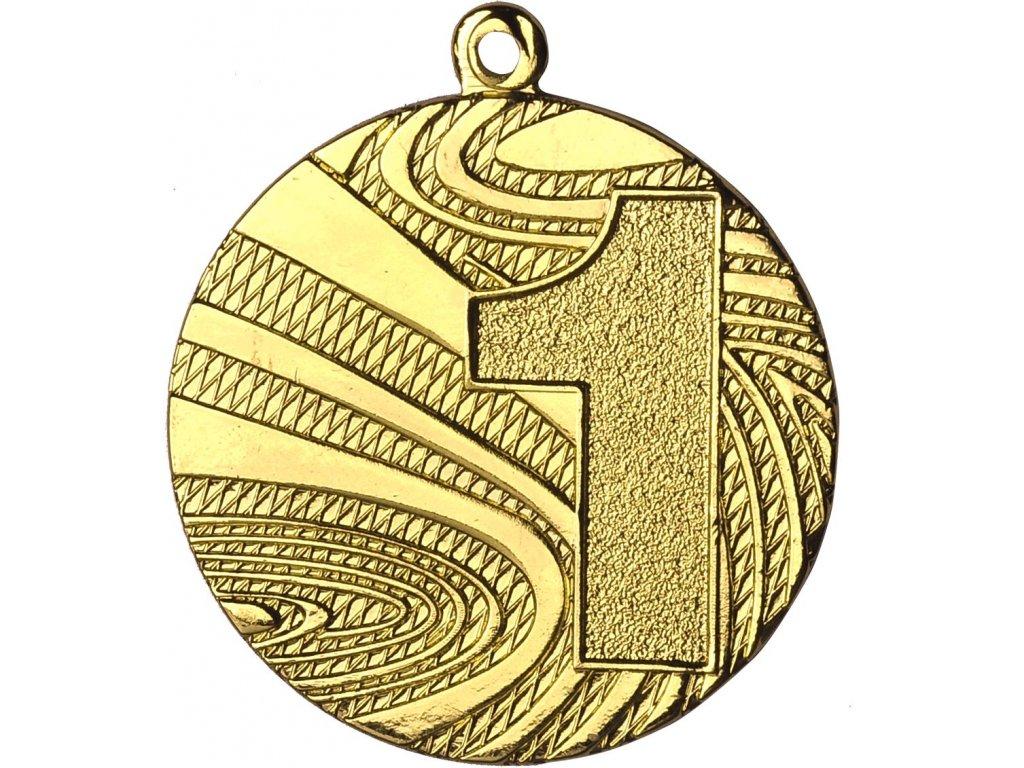 Medaila MMC6040