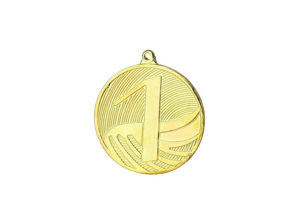 Medaila MD 1291
