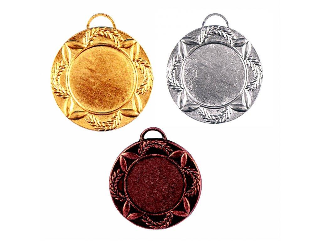 Medaila Z51