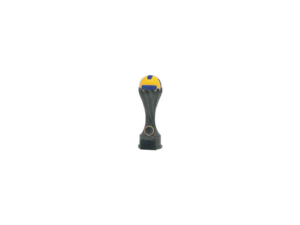 Trofej volejbal GSC18__ volejbal