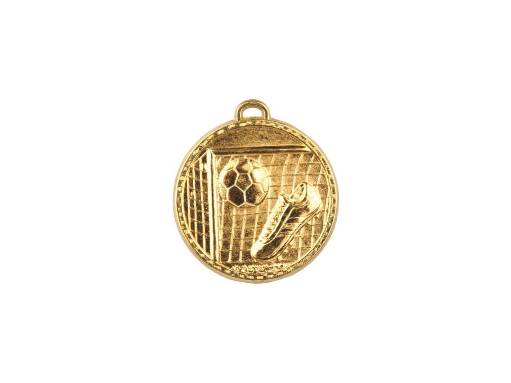 Medaila Z232 futbal