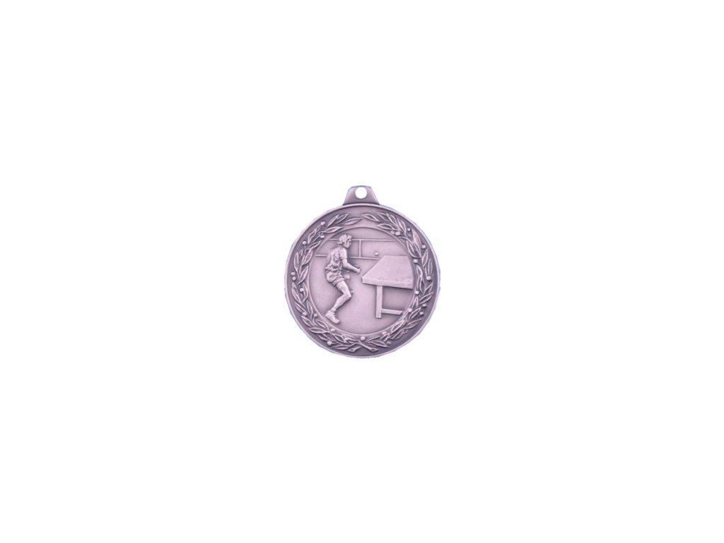 Medaila D8