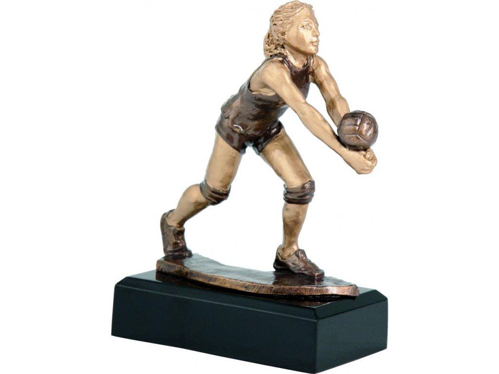 Trofej volejbal žena RFST2016/BR