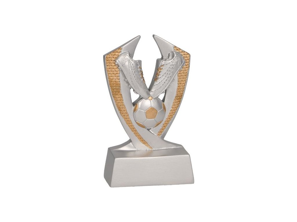 Trofej futbal RE015