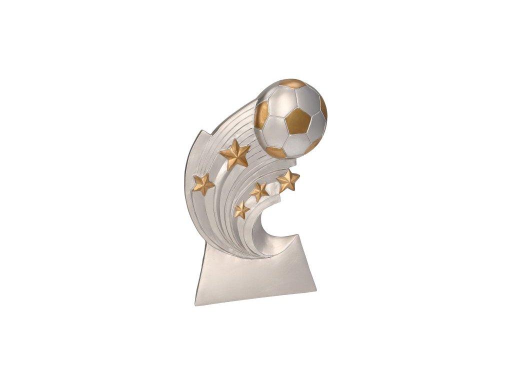 Trofej futbal RP2014