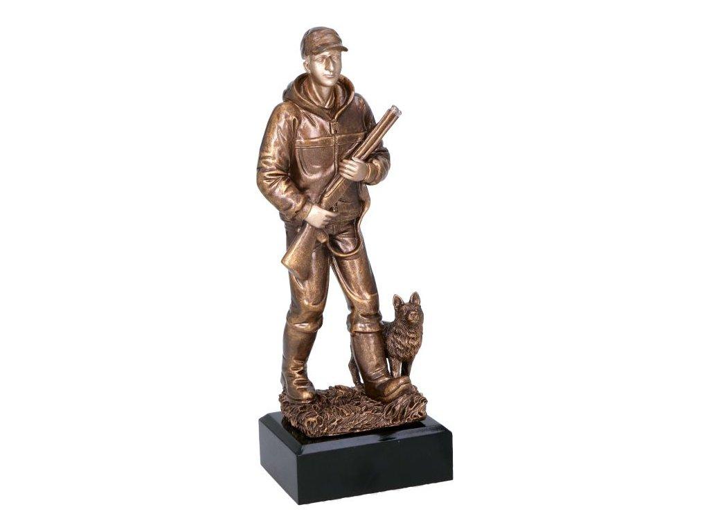 Trofej poľovník RFST2114