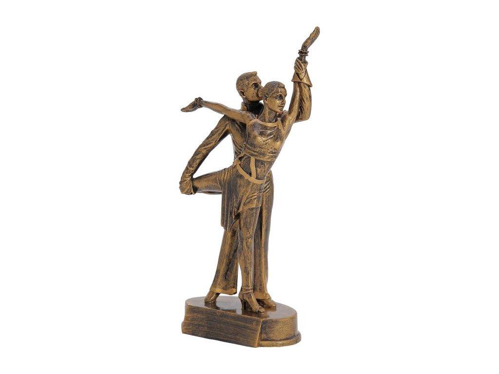 Trofej RFXR1537 tanec