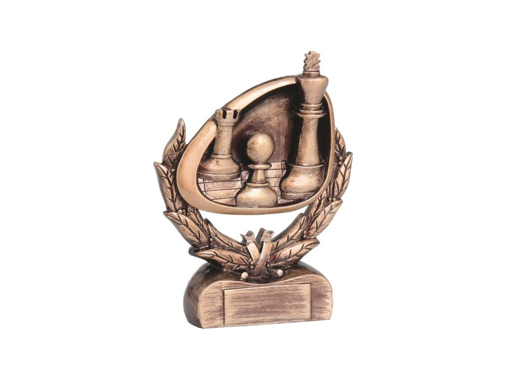 Trofej RFS6056 šach