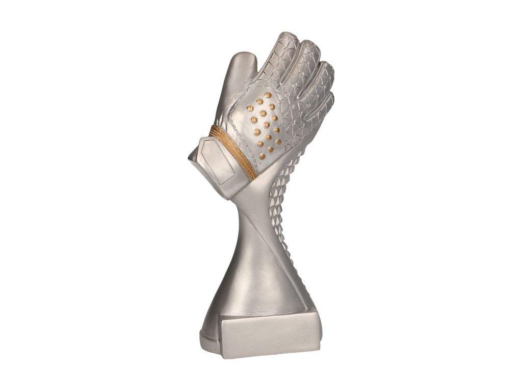 Trofej RP2015 futbal rukavica