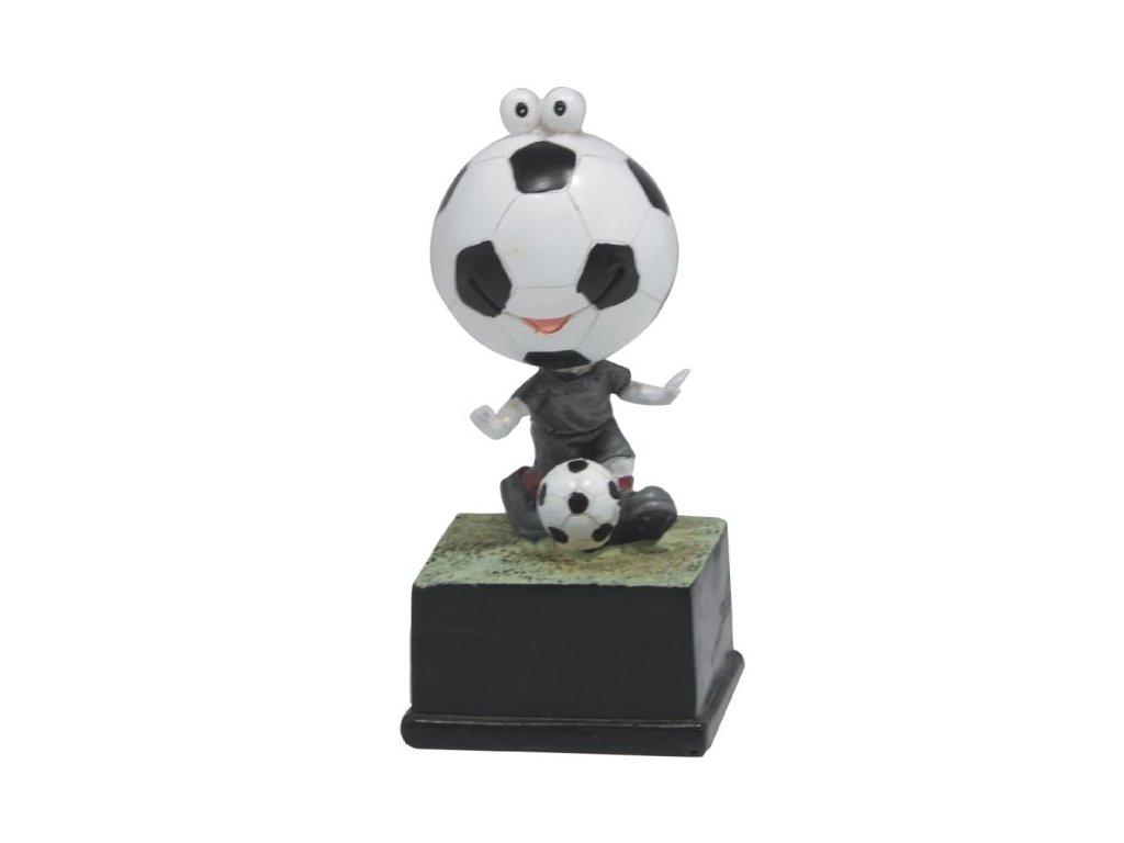 Trofej 17-8244 futbal