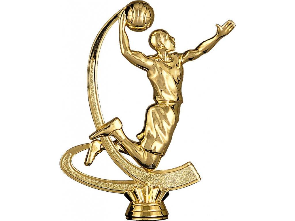 Figúrka F227 basketbal