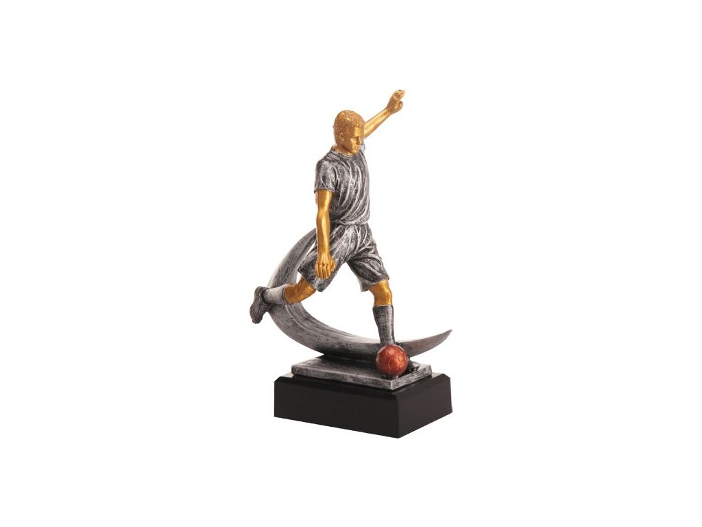 Trofej futbal RFST2086-19/GR