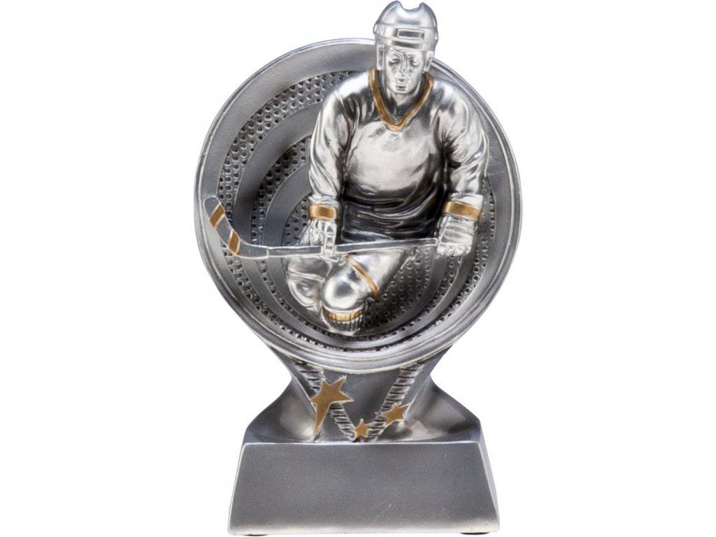 Trofej hokej RS601