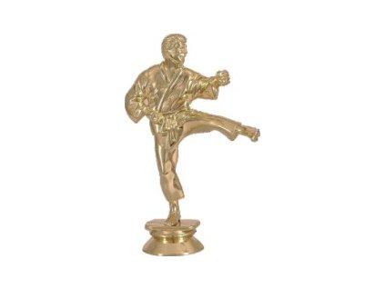 Figurka karate F10