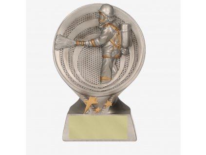 Trofej hasič RS120_