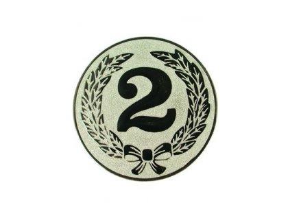 Emblém 25mm  02