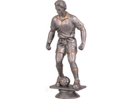 Figúrka futbal F24/SZ