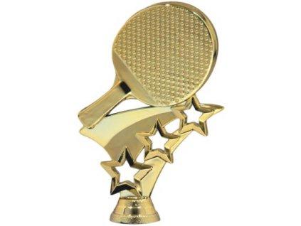 Figurka stolný tenis FG24/Z