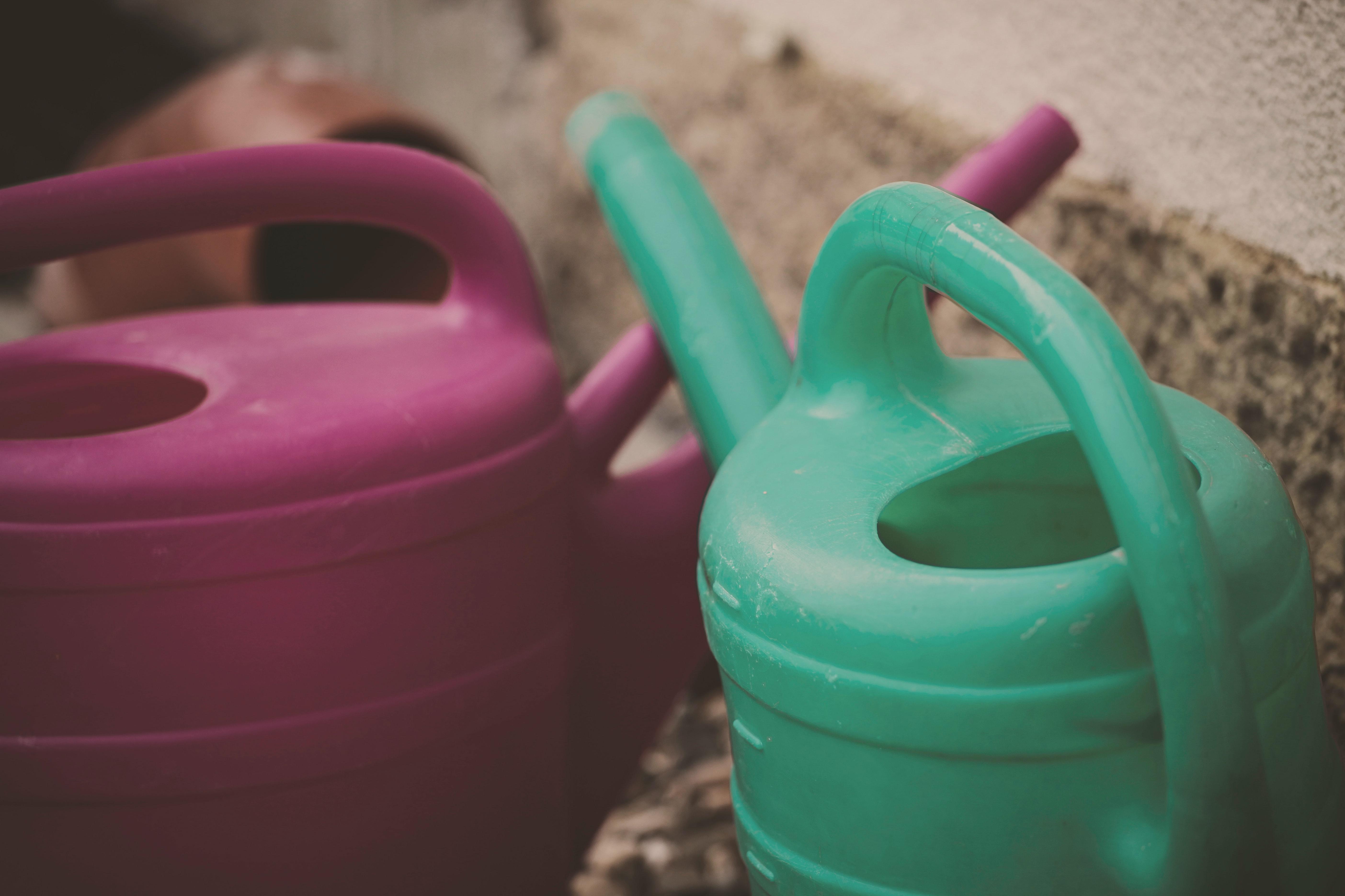 Samozavlažovací květináče - vše co potřebujete vědět