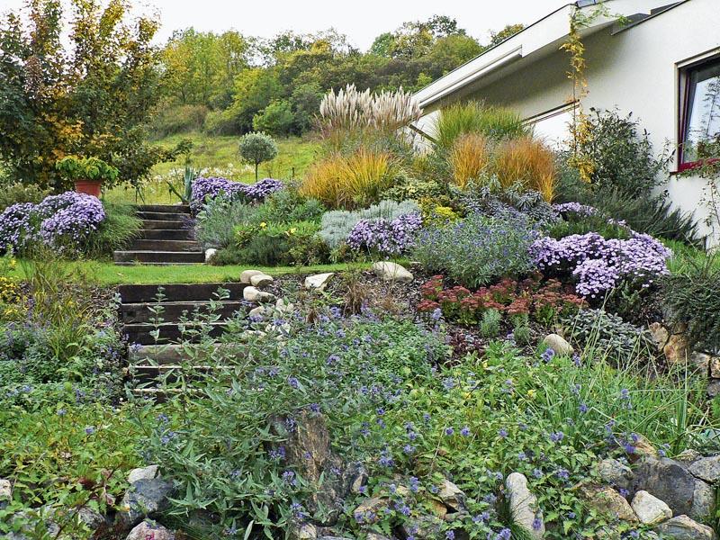 Zavlažování zahrady a trávníku snadno a pohodlně
