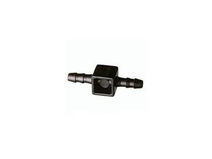 spojovací konektor 3-3 mm pro odkapávací hadice (100ks)