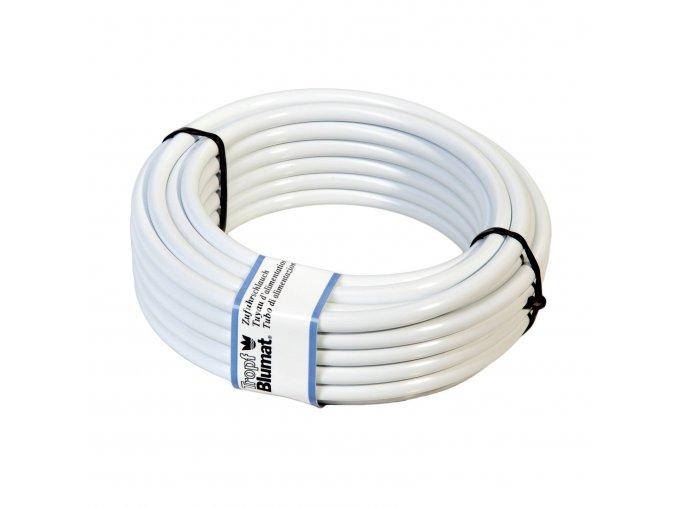 Rozvodní hadice - průměr 8mm, 5m (bílá)