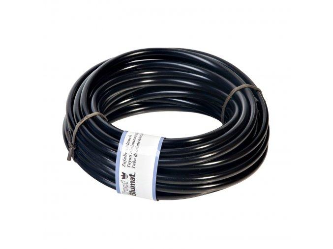 Rozvodní hadice - průměr 8mm, 5m (černá)