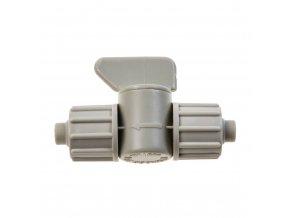 Uzavírací ventil pro 8mm přívodní hadici