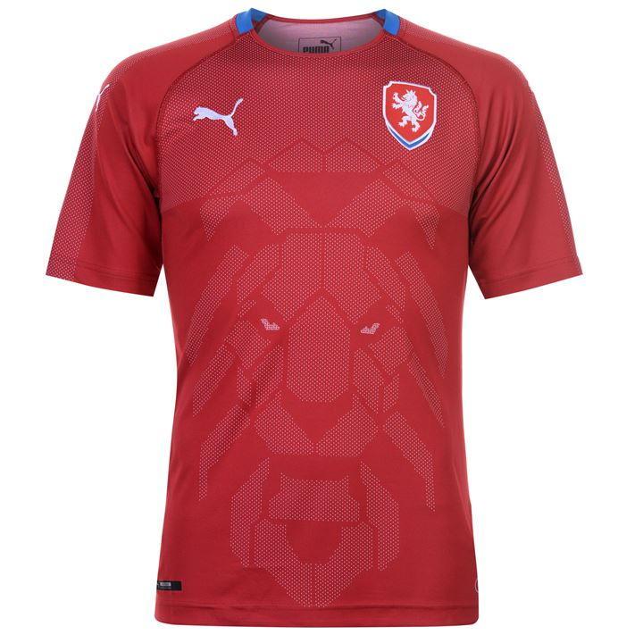 Fotbalové dresy a komplety pro fanoušky s potiskem na přání