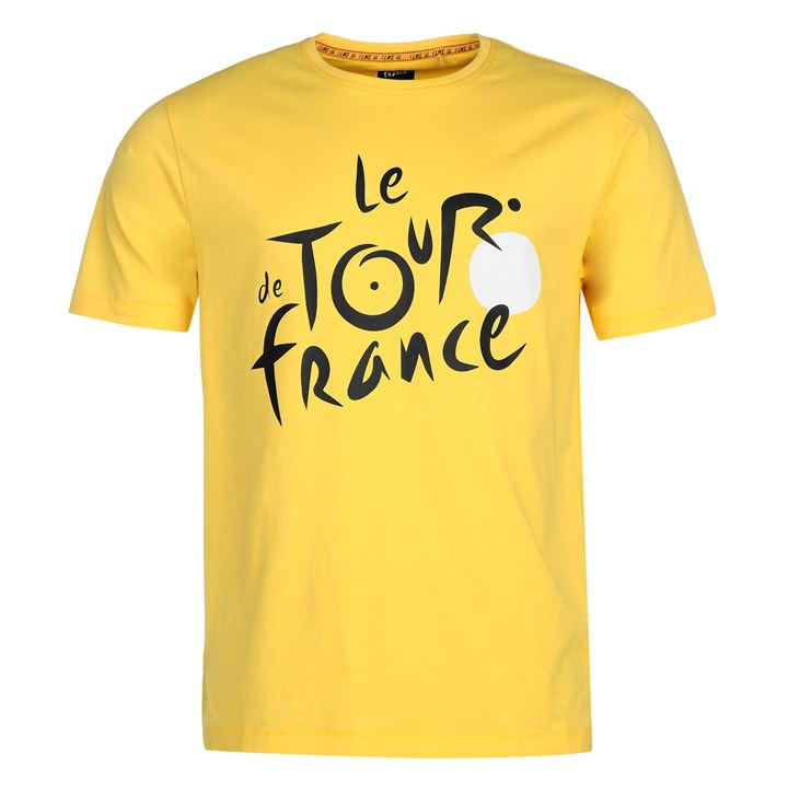 Tour De France - Produkty pro fanoušky Tour
