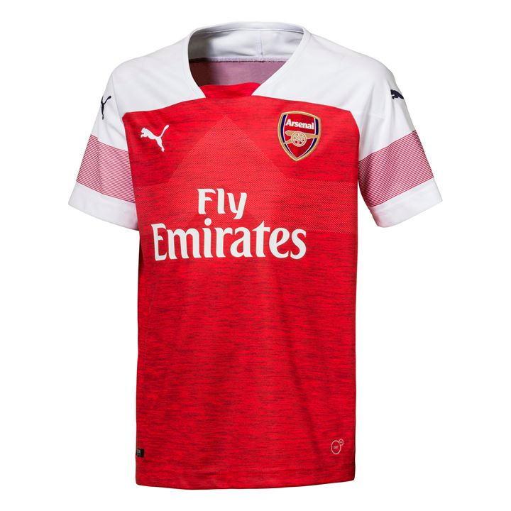 Arsenal - Fotbalové dresy a suvenýry pro fanoušky Arsenalu