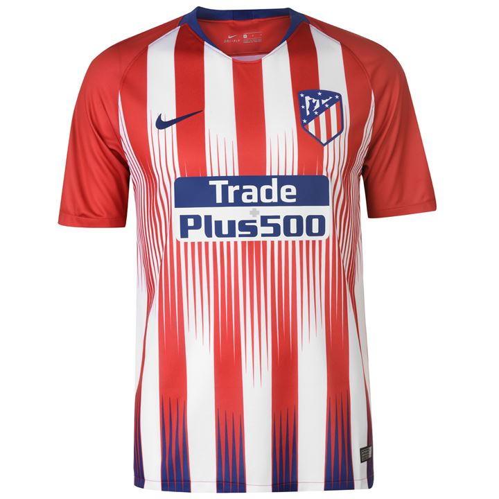 Atletico Madrid - Fotbalové dresy a suvenýry pro fanoušky Atletica