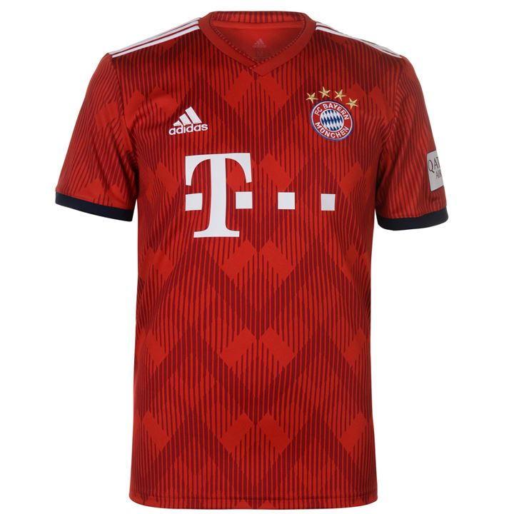 Bayern Munich - Fotbalové dresy a suvenýry pro fanoušky Bayernu