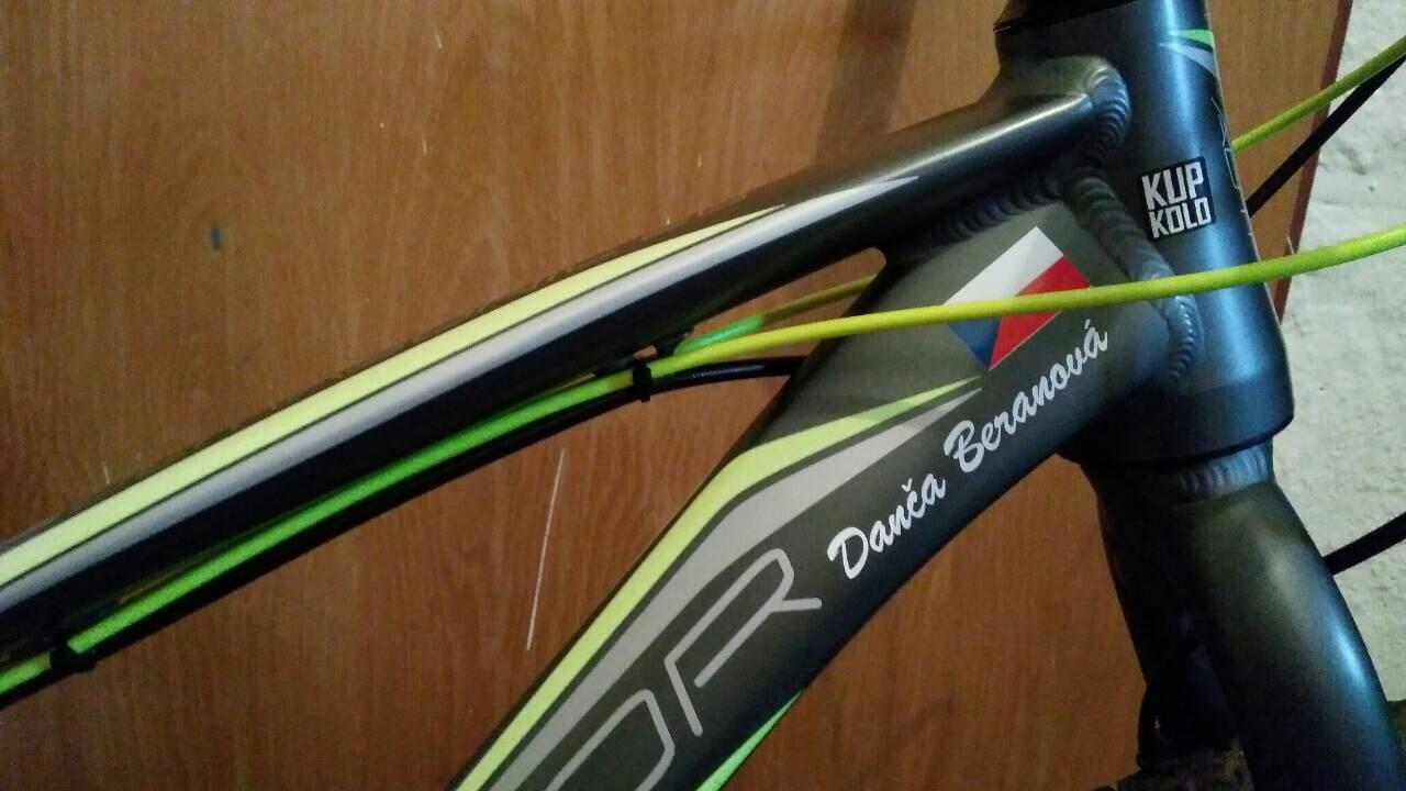 Cyklistické doplňky pro profi i hoby cyklisty