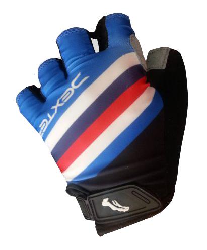 Cyklistické rukavice s možností zakázkové výroby