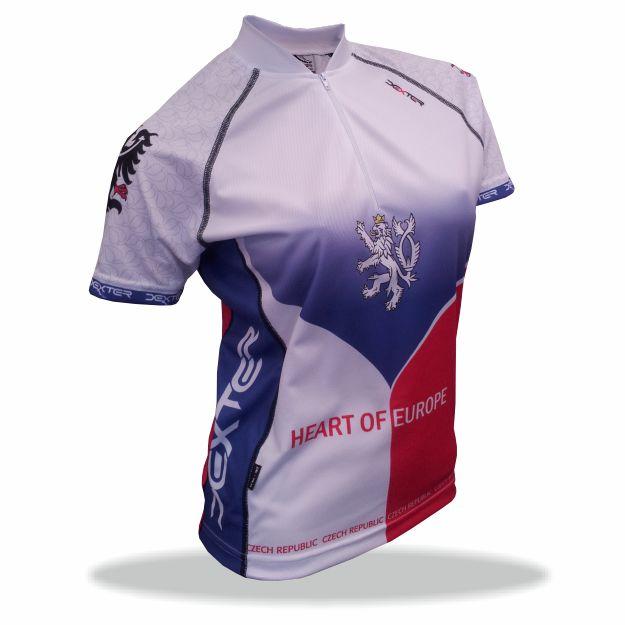 Dámské cyklistické dresy pro profi i hoby cyklisty