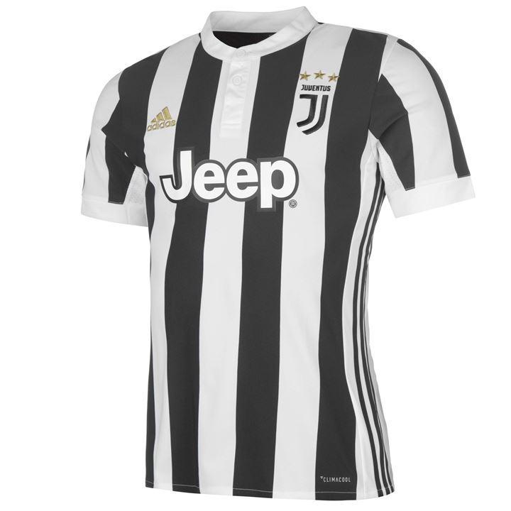 Juventus Turín - Fotbalové dresy a suvenýry pro fanoušky Juventusu
