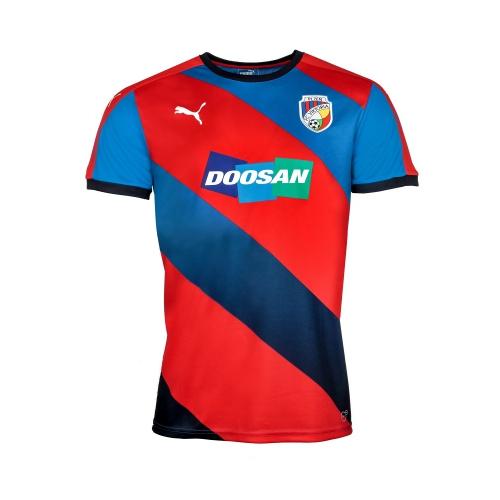 Fotbalové dresy FC Viktoria Plzeň pro děti i dospělé s potiskem na přání