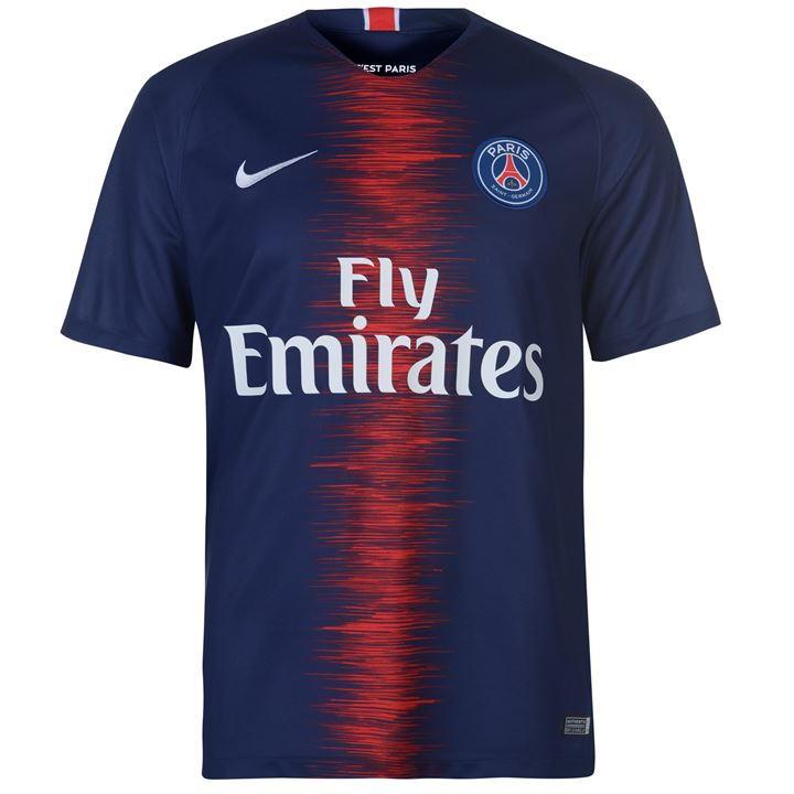 PSG - Fotbalové dresy a suvenýry pro fanoušky PSG