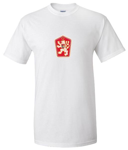 ČSSR, ČSR dresy a suvenýry pro nostalgiky