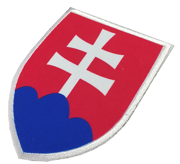 Slovensko - Slovenské dresy a suvenýry pro fanoušky