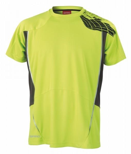 Sportovní trička s potiskem na přání