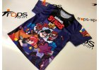 Esport dresy a oblečení pro milovníky počítačových her
