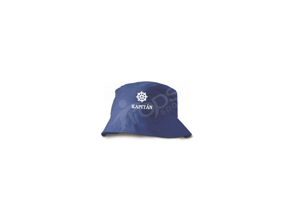 46a8498a725 Vodácký klobouk vlastní obrázek a jméno