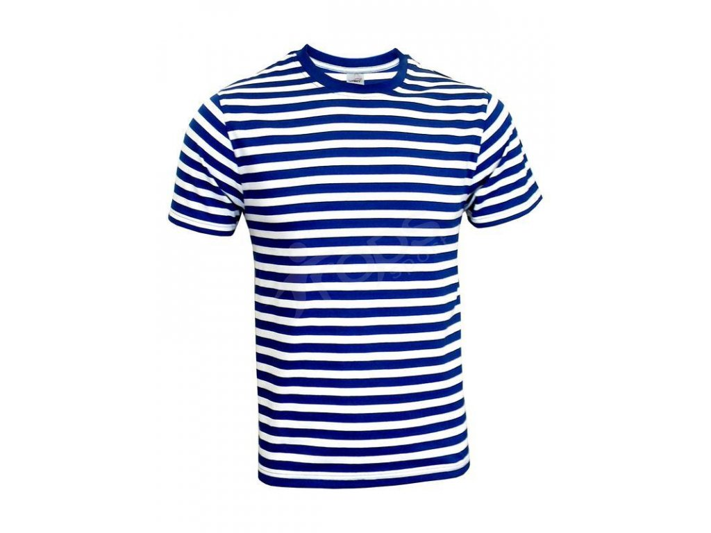Námořnické tričko Sailor