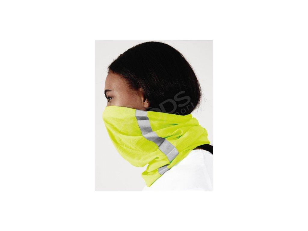 Multifunkční šátek Morf 6c8d64204a