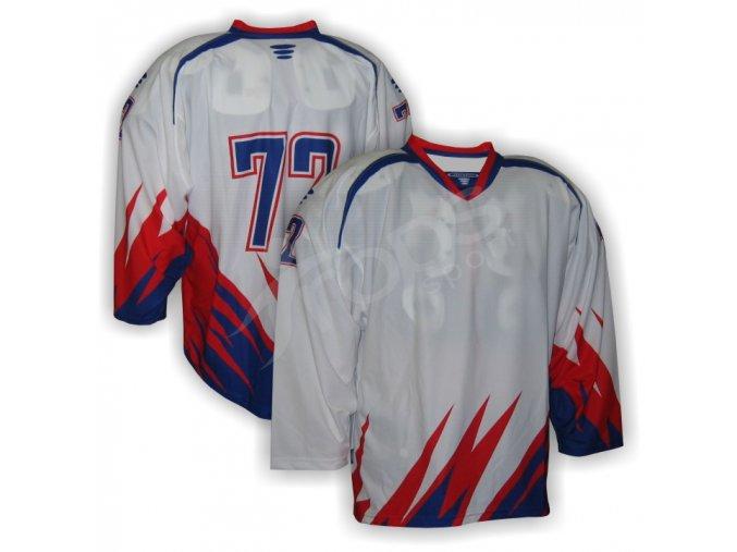 Hokejový dres MAGNETOPOL