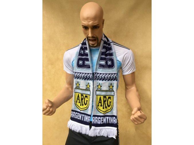 fotbalova sala argentina