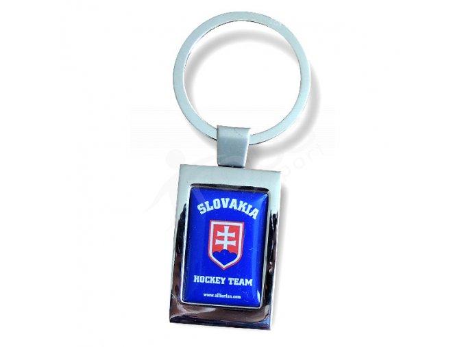 Přívěsek Slovakia HOCKEY TEAM